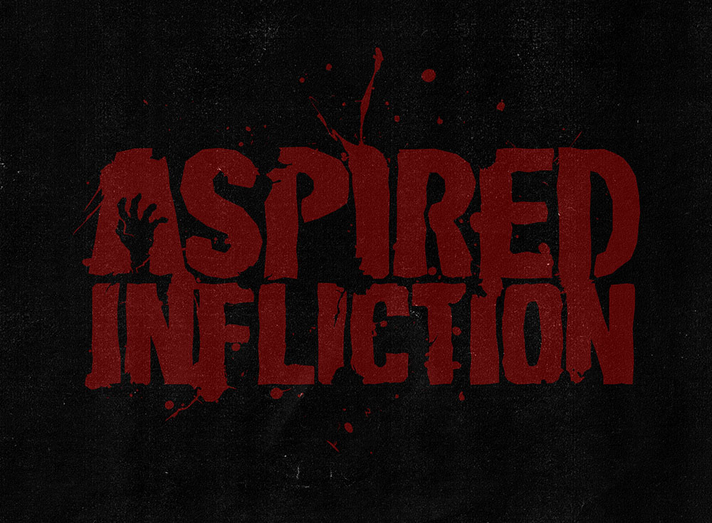 Aspired Infliction Logo