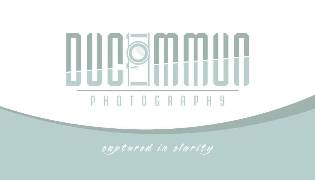 Ducommun Photography