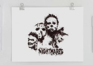 What Nightmares May Come Featured