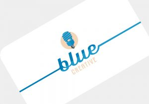 Blue Creative Featured