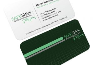 Safespan Business Cards Featured