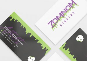 Zom Nom Studios Featured